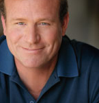 Gary Kelley Headshot